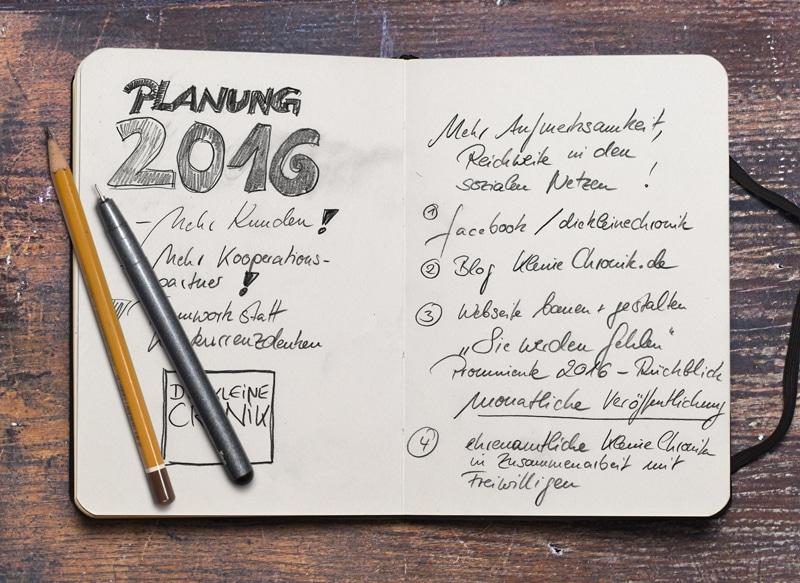 Projektplanung2016-Die-Kleine-Chronik